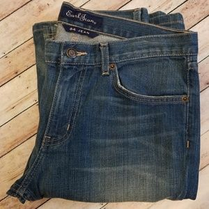 Earl Jeans Boot Cut Ready to Rock Jeans